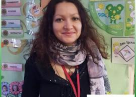 Маргарита  Мавродиева