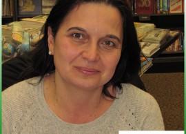 Мария Балабанова
