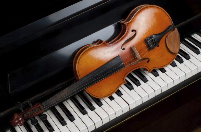 Уроци по Пиано, Цигулка, Виола