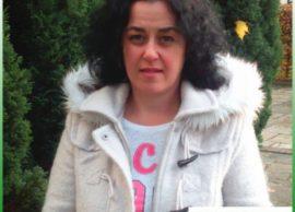 Виолета Костадинова